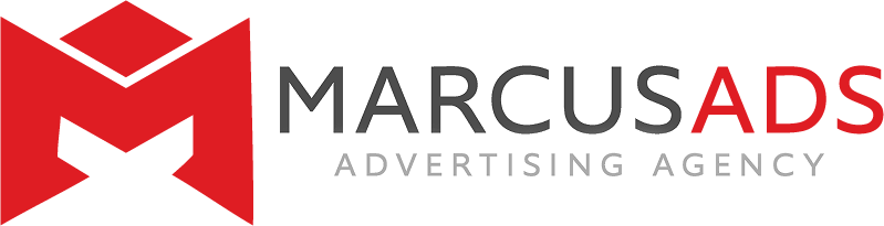 MarcusADS Logo